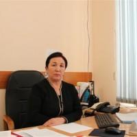 Бектурова Роза Озубековна
